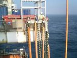 Maxuflex Marine Float - NBR/EPDM - D, Slang met geïntegreerde drijfsysteem, maakt het gebruik van drijfelementen overbodig. Max. lengte van het drijvende deel is 30 m, wanneer gecombineerd...