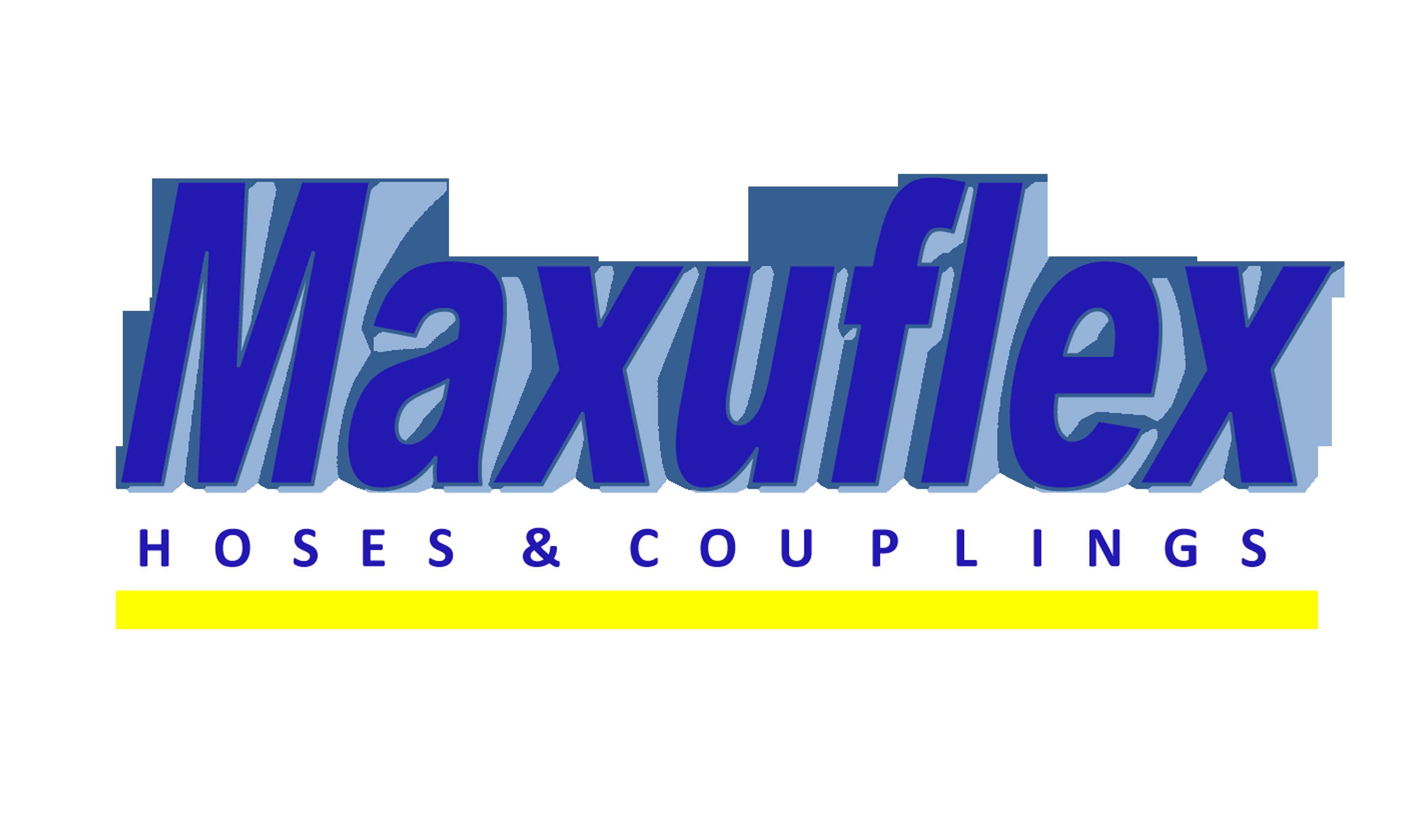Maxuflex Hoses Couplings Logo